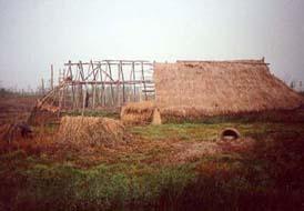Hoogkarspel-boerderij