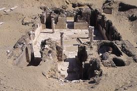 Archeologie en de rest van de wereld