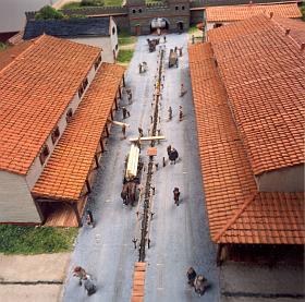 Forum Hadriani